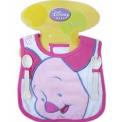 Yếm ăn lớn kèm muỗng và nĩa  Disney
