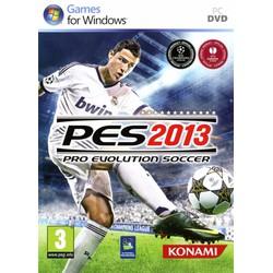 Đĩa game PES 2013 PC