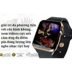 Đồng hồ điện thoại SONY. siêu phẩm HD mã W-Z5