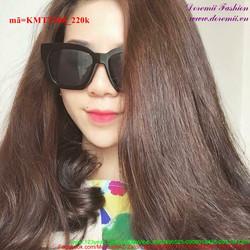 Kính mát Miumiu Hàn Quốc đẳng cấp sành điệu sang trọng KMTT214 View