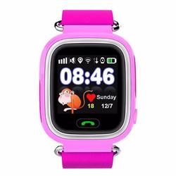 Đồng hồ thông minh định vị màn hình cảm ứng tốt nhất hiện nay
