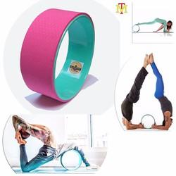 Vòng tập Yoga nhựa ABS Đài Loan cao cấp
