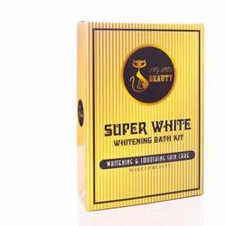 Combo 3 SET Tắm trắng dùng trong các Spa chuyên dụng