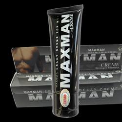 3 chai Gel maxman mỹ - 750000 đ