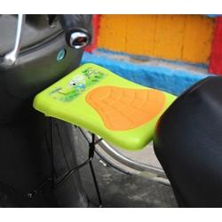 Ghế ngồi xe máy tiện dụng cho bé