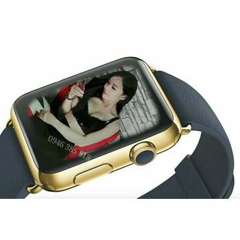 đồng hồ điện thoại SONY. siêu phẩm full HD mã W-Z1