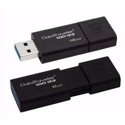 USB Kingston DataTraveler 100 G3 3.0 32GB