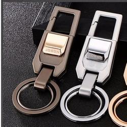 Móc khóa đeo khóa xe ô tô cao cấp Jobon 073