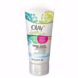 Sữa rửa mặt 0lay Fresh Effects 150ml Wowmart VN