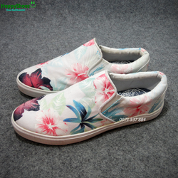 Giày Việt Nam xuất khẩu - phong cách của riêng bạn