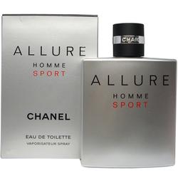 Nước hoa nam mini chính hãng Allure Homme Sport  10ml
