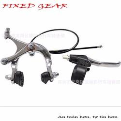 Phanh trước xe đạp FIXED GEAR