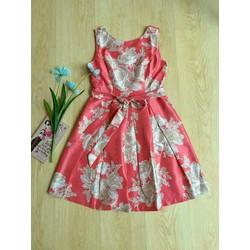 Đầm hoa Jessica