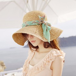 Mũ đi biển,nón đi biển,nón vành