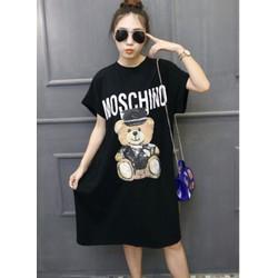 Đầm nữ thời trang, thiết kế mới hiện đại, phong cách Han-H11437879