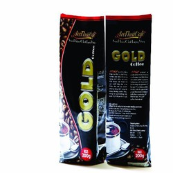 GOLD COFFEE - 200G