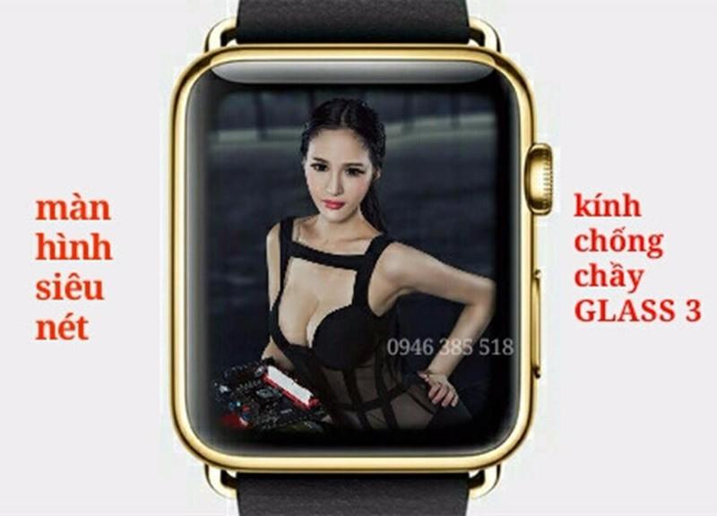 Đồng hồ thông minh nhật bản thay thế điện thoại mã Z119 1