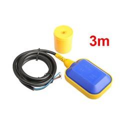 Công tắc phao điện bồn nước máy bơm nước tự động ATA AT3M