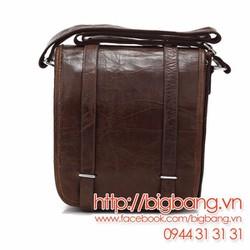 Túi xách đựng Ipad Da Bò 049