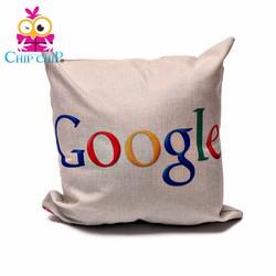 Gối vuông google