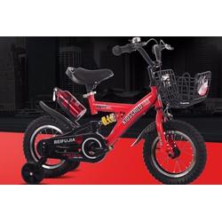 Xe đạp cho bé tập xe Beifujia - có giảm sóc