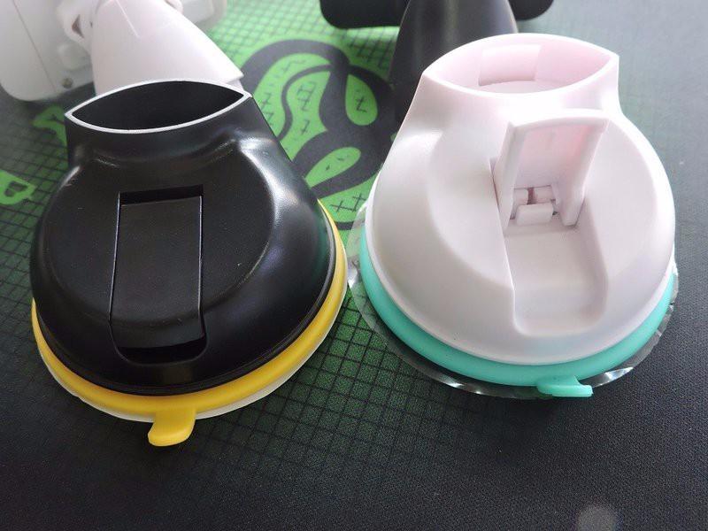 Kệ đỡ điện thoại trên ô tô CA5 Hoco 2