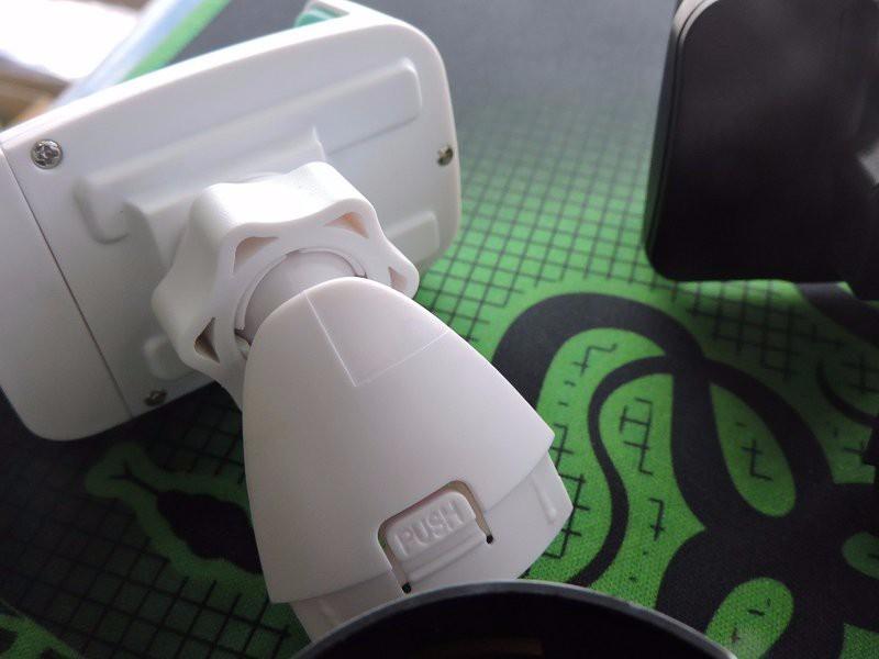 Kệ đỡ điện thoại trên ô tô CA5 Hoco 3