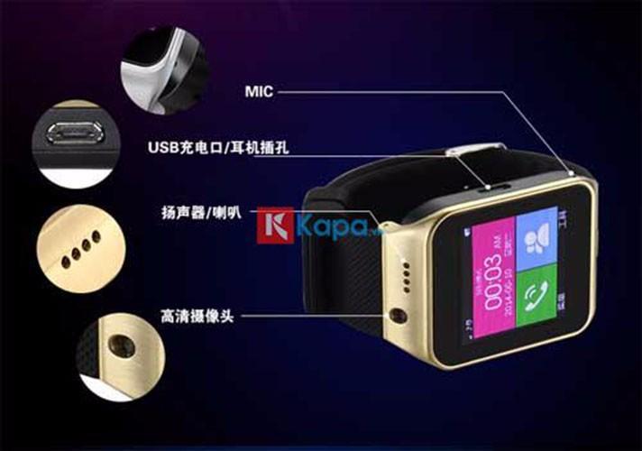 KHUYẾN MẠI - Điện thoại cảm ứng smart 2