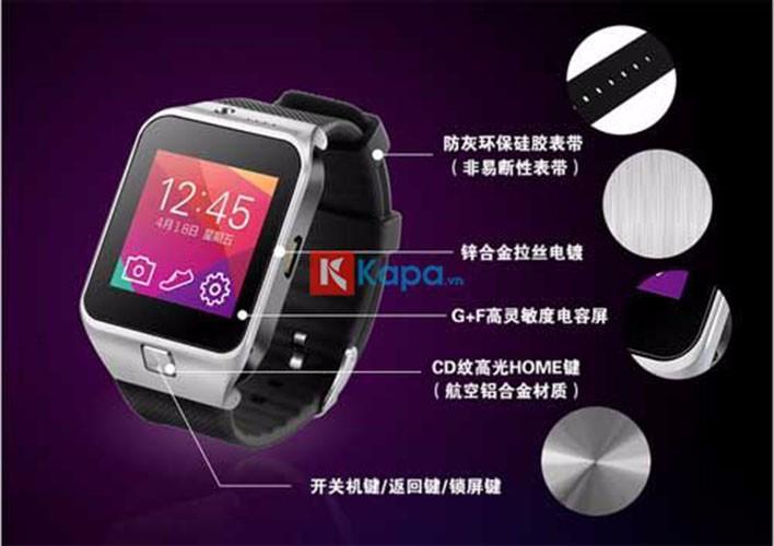 KHUYẾN MẠI - Điện thoại cảm ứng smart 3