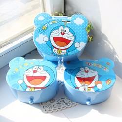 Hộp  đựng phụ kiện Doraemon KT166