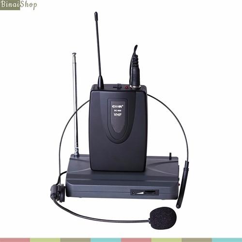 Micro không dây CEER SC-900