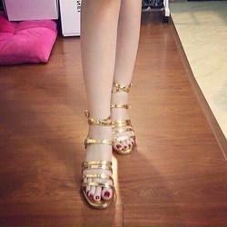Giày dây hàng vnxk