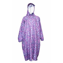 Áo mưa bít siêu nhẹ dành cho trẻ em
