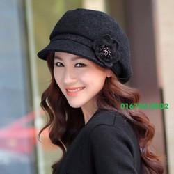 nón mũ DUBEI thời trang Hàn Quốc cao cấp