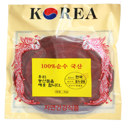 Nấm Linh Chi Tai Đỏ Hàn Quốc 1Kg