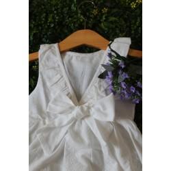 Đầm tiểu thư cho bé gai