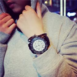 Đồng hồ thời trang nam cao cấp JIS