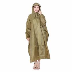 Chuyên sỉ, lẻ Áo mưa cánh dơi chống thấm vải siêu nhẹ