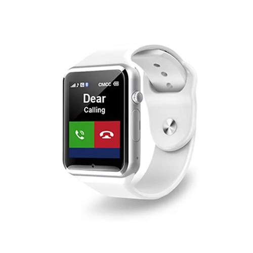 Đồng hồ thông minh Smartwatch GT08 2016 Trắng
