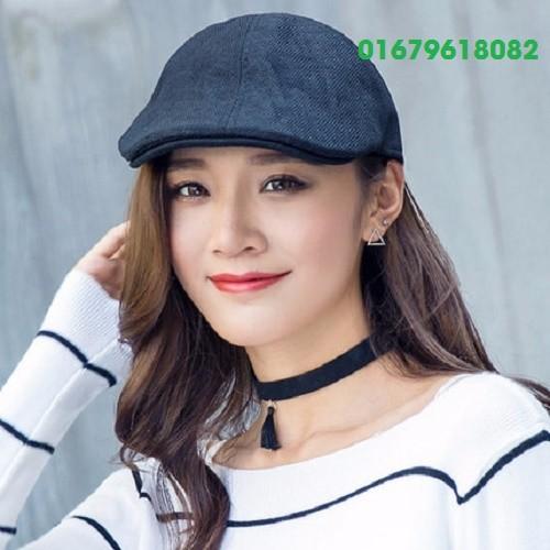 nón mũ nữ Gerxiner  Hàn quốc