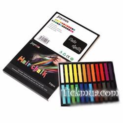 Set phấn nhuộm tóc 24 màu Joyous - LD015