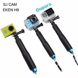 Gậy selfie chuyên dùng Gopro-Eken H9-sjcam