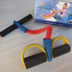 Máy kéo tập thể dục