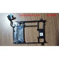 Khay và cáp chuyển ổ cứng Msata sang ổ cứng 2,5inch