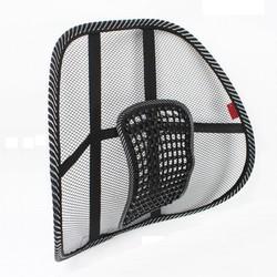Tấm lưới đệm tựa lưng chống nóng bảo vệ cột sống 903