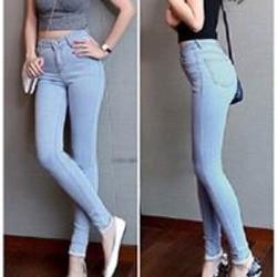 Quần Jean nữ thời trang