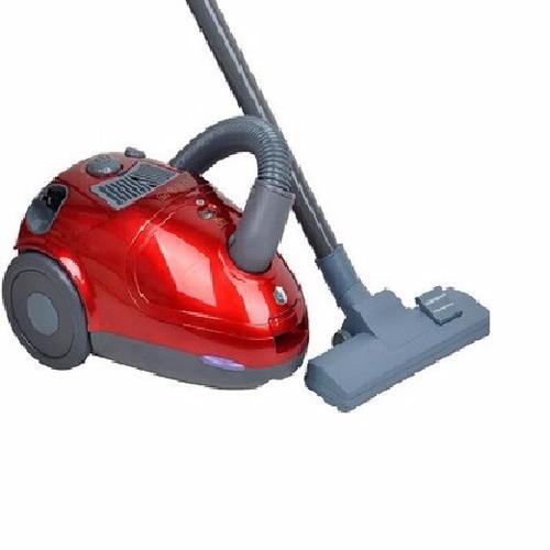 Máy hút bụi Vacuum Cleaner JK-2004 2000W mầu Đỏ
