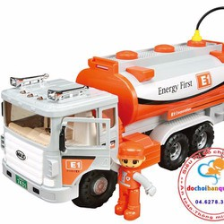 Xe ô tô chở xăng dầu Daesung DS965-1
