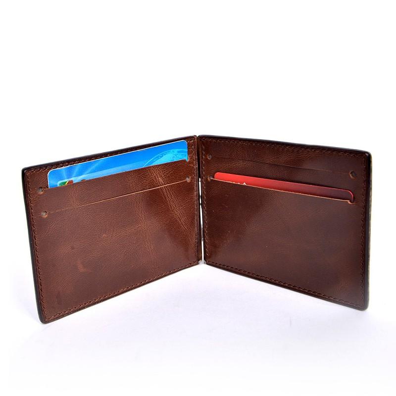 Ví Kẹp Tiền Handmade Cao Cấp SKH003 2