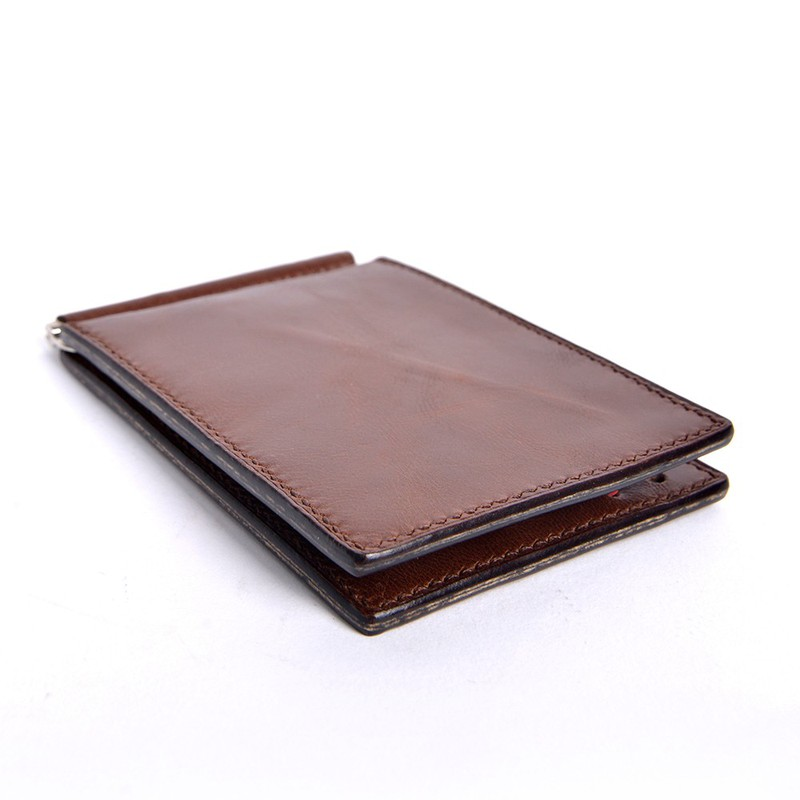 Ví Kẹp Tiền Handmade Cao Cấp SKH003 5